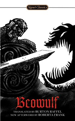 Beowulf By Raffel, Burton (TRN)