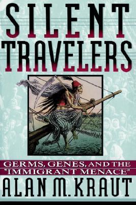 Silent Travelers By Kraut, Alan M.